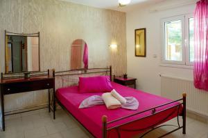 Villa Dimitris Apartments & Studios
