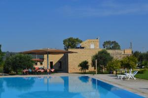 Nearby hotel : B&B Masseria Lu Palummaru