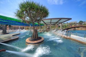 Jin Yong Quan Spa Hotspring Resort
