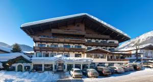 Hotel & Sport Mödlinger - Söll