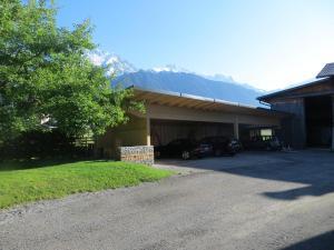 Gästehaus Sonnweber, Vendégházak  Mieming - big - 51