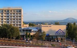 Отель Бештау (Beshtau Hotel)