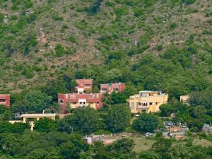 Club Mahindra Kumbhalgarh