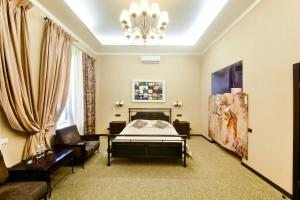 Отель Фраполли - фото 5