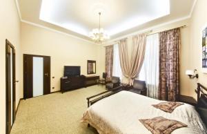 Отель Фраполли - фото 8