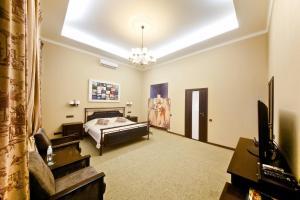 Отель Фраполли - фото 11