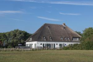 Hoeve Holland