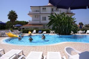 obrázek - Hotel Eolo