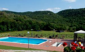 Nearby hotel : Vallocchia Country House