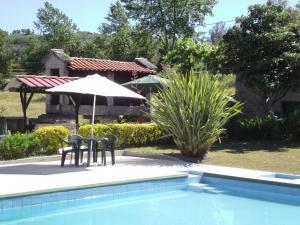 Casa do Barreira, Виейра-ду-Минью