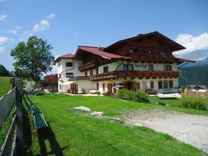 obrázek - Hotel Sporthof
