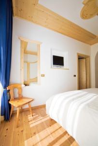 Hotel Vioz, Hotel  Peio Fonti - big - 27