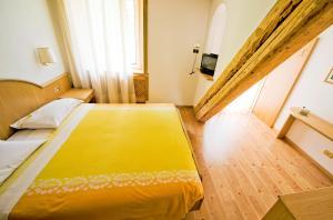 Hotel Vioz, Hotel  Peio Fonti - big - 25