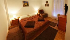 Guesthouse Liska - фото 17