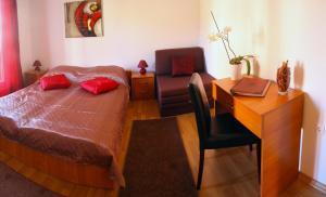 Guesthouse Liska - фото 21