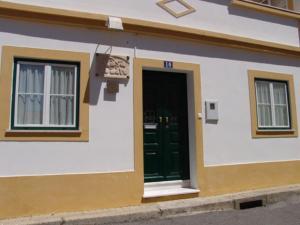 Casa Do Adro Da Igreja Turismo De Habitação