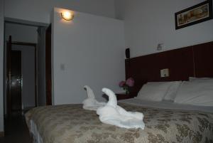 Hotel Nuevo Horizonte, Hotely  Villa Gesell - big - 8