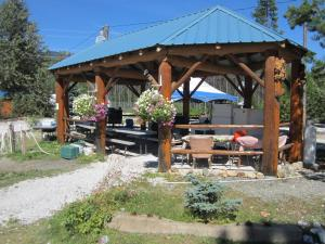 Blue River Cabins & Campgrounds