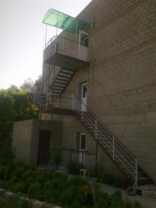 Отель Людмила - фото 20