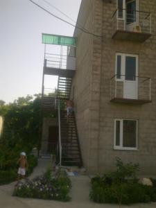 Отель Людмила - фото 24