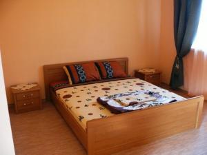 Отель Людмила - фото 13