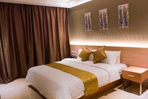 Dela Chambre Hotel, Szállodák  Manila - big - 3