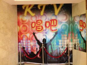 Dela Chambre Hotel, Szállodák  Manila - big - 61