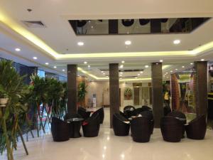 Dela Chambre Hotel, Szállodák  Manila - big - 51