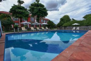 ホテル ポカラ グランデ