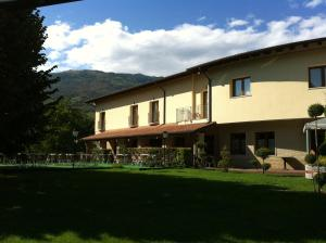 Nearby hotel : Ca' Del Bosco