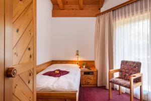 Hotel Mira Val, Отели  Флимс - big - 8