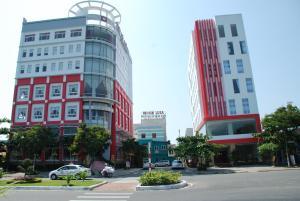 Phu My Thanh Hotel