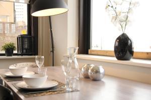Appartement Schuitengat(Zandvoort)