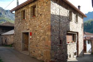 Apartamentos La Pornacal
