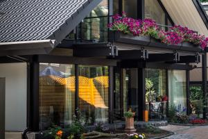 Hotels in der Nähe : vivere ad parcum - bed and breakfast
