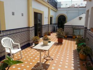 Hostal Málaga, Guest houses  Arcos de la Frontera - big - 55