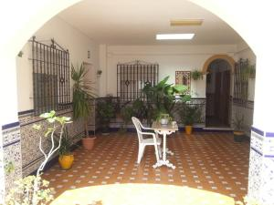 Hostal Málaga, Guest houses  Arcos de la Frontera - big - 54