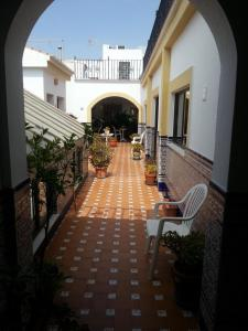 Hostal Málaga, Guest houses  Arcos de la Frontera - big - 53