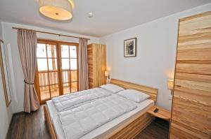 Appartementhaus Kristall at SchattbergXpress, Appartamenti  Saalbach Hinterglemm - big - 7