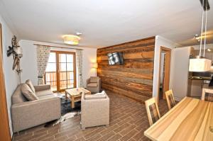 Appartementhaus Kristall at SchattbergXpress, Appartamenti  Saalbach Hinterglemm - big - 33