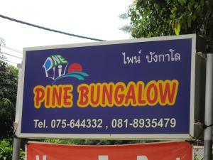 obrázek - Pine Bungalow Krabi