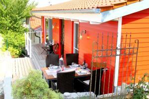 Ana's Landhaus - Apartment - Heretsried