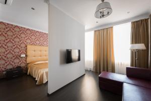 Отель LoveHotel Landorff - фото 3