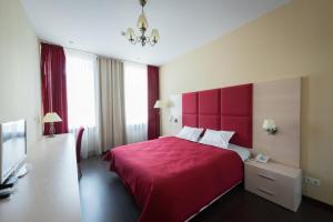 Отель LoveHotel Landorff - фото 5