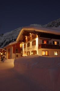 Hubertusklause - Apartment - Lech