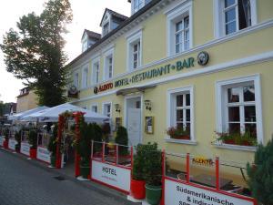 obrázek - Hotel Alento im Deutschen Haus