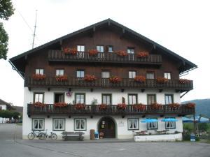 Alpengasthof zur Loisach