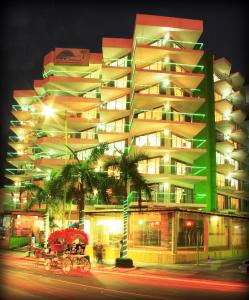 Акапулько - Hotel Acapulco Tortuga