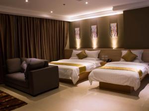 Dela Chambre Hotel, Szállodák  Manila - big - 52