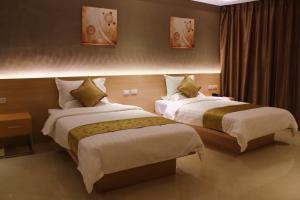 Dela Chambre Hotel, Szállodák  Manila - big - 2